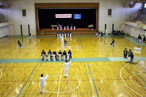 第10回和歌山県大会写真