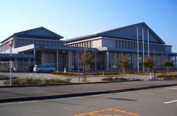 11_富山市八尾スポーツアリーナ