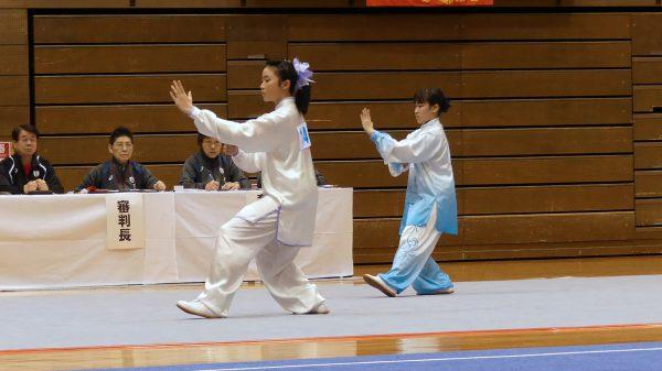 第26回JOCジュニアオリンピックカップ大会・写真05