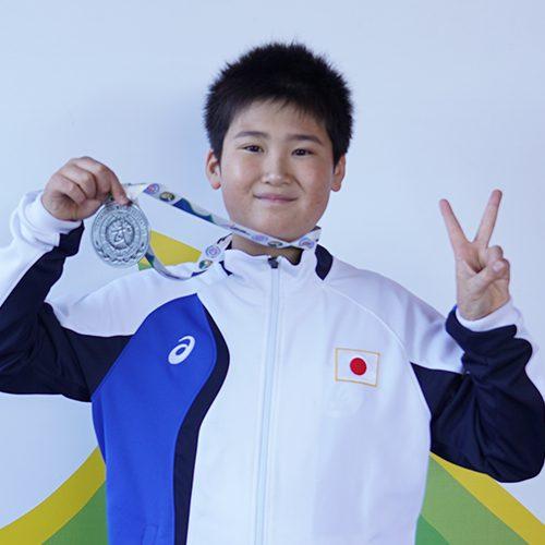 01_第7回世界ジュニア選手権10_樋ノ口選手