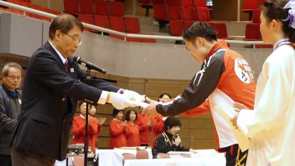 第26回JOCジュニアオリンピックカップ大会・写真08