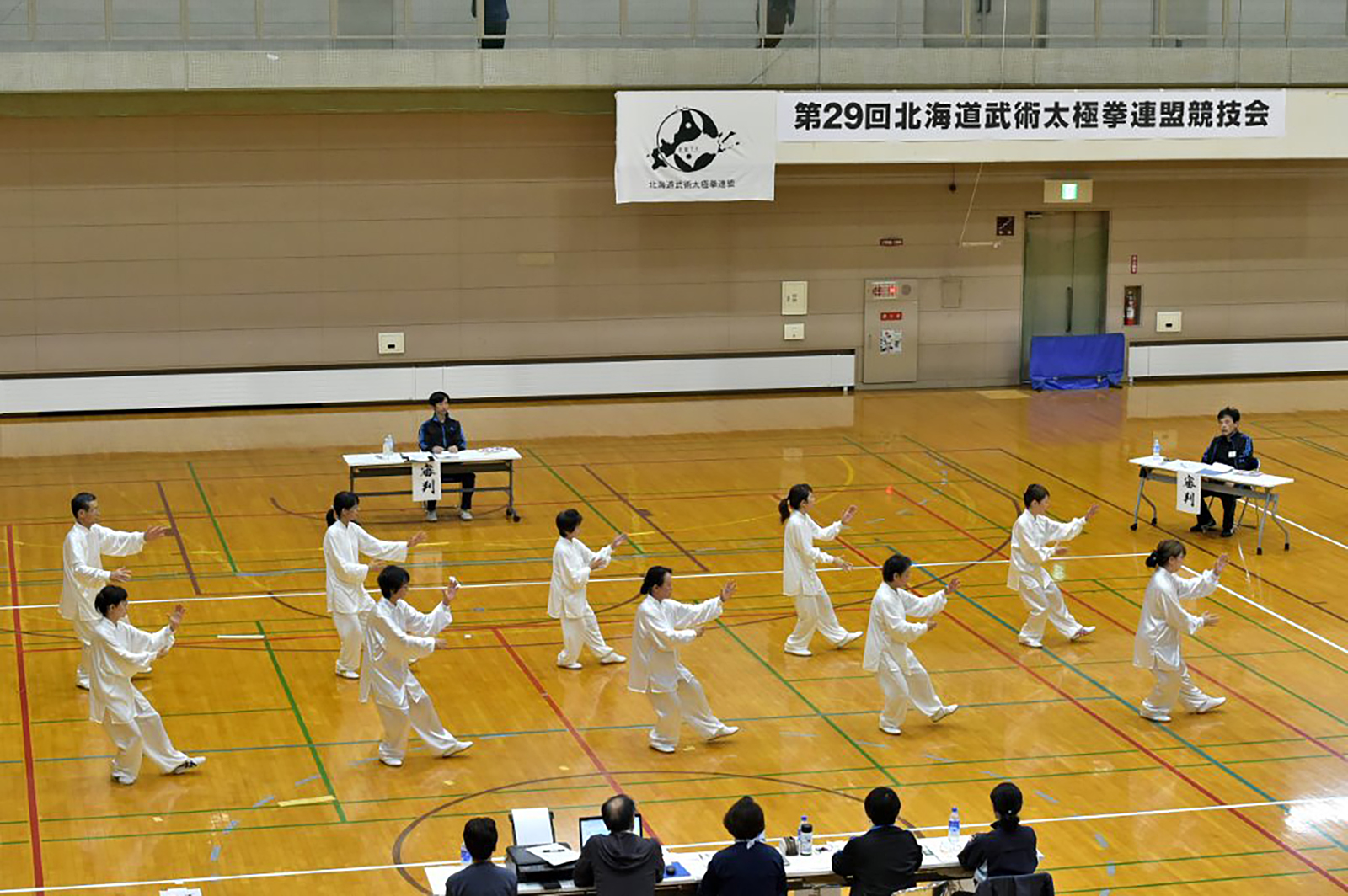01_第29回北海道連盟競技会