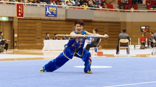 第26回JOCジュニアオリンピックカップ大会・写真06