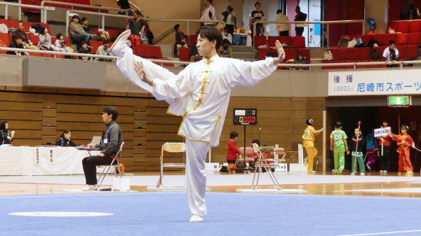 第26回JOCジュニアオリンピックカップ大会・写真07