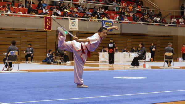 第26回JOCジュニアオリンピックカップ大会・写真13
