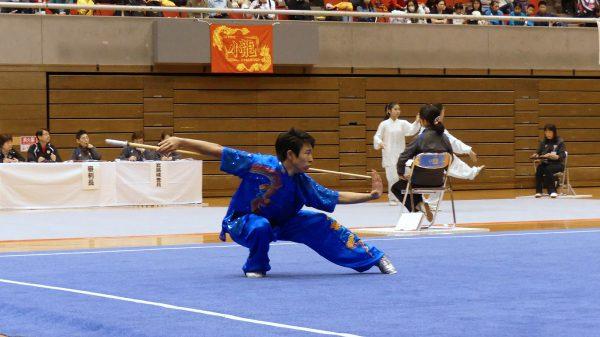 第26回JOCジュニアオリンピックカップ大会・写真12