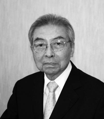 高田明 日本連盟名誉副会長が ...