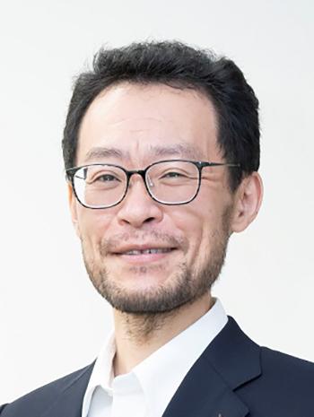 倉島 哲(あきら)教授