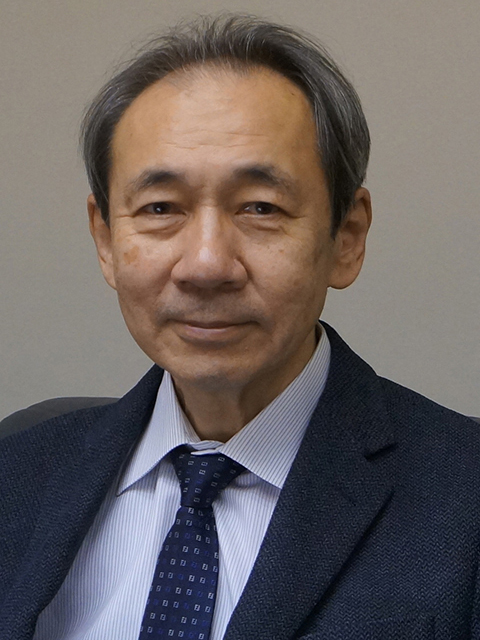 日本連盟医 科学委員会顧問 新保卓郎