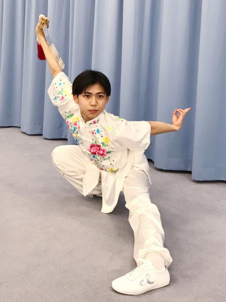 鎌田 慎ノ介 選手