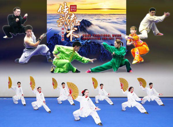 大会に参加した日本代表選手たち