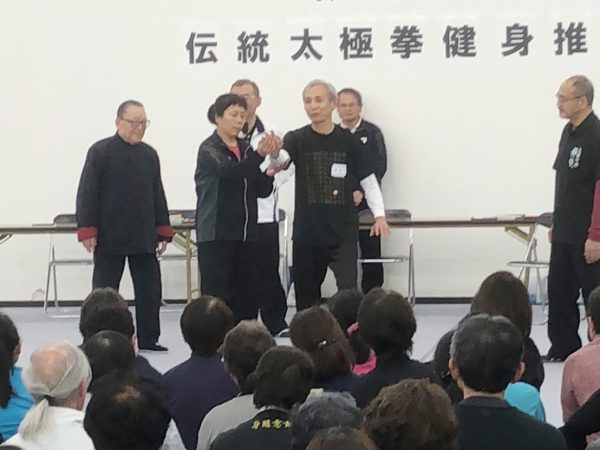 馬長勲老師講習会04
