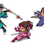 第3回武術太極拳ワールドカップ公式キャラクター
