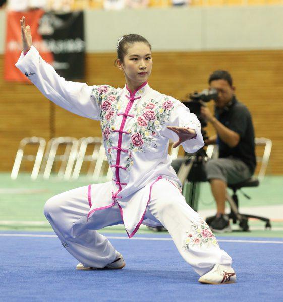 花野宏美選手