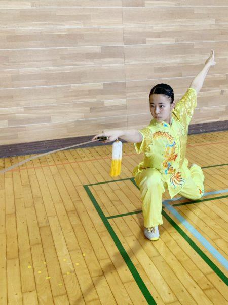 古川 萌華 選手