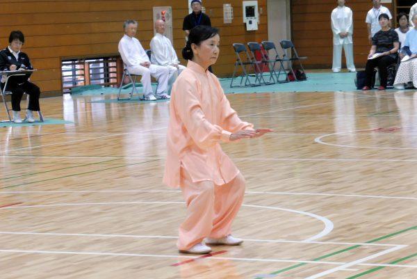 第37回全日本選手権大会出場をかけて熱戦