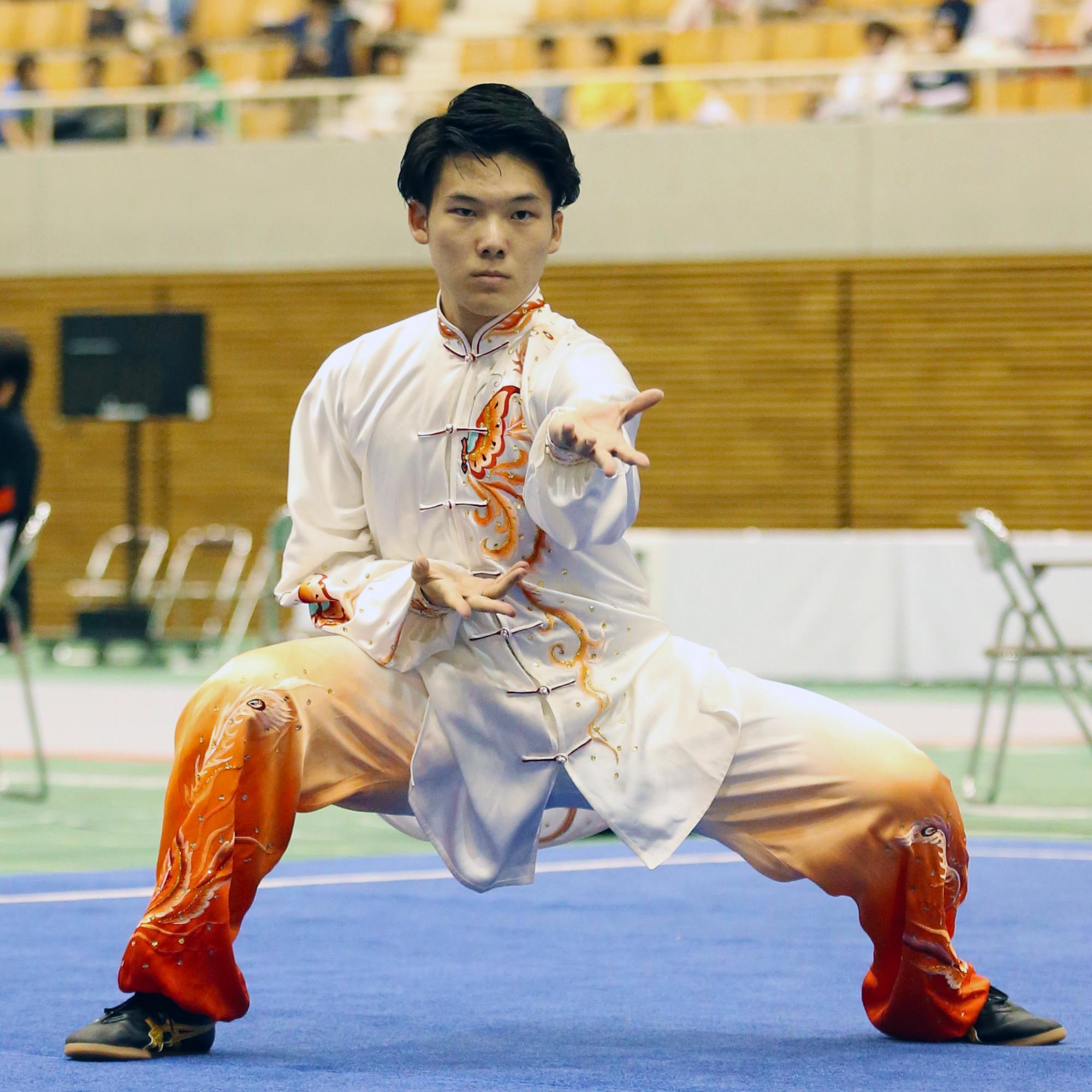 菊地 創士選手