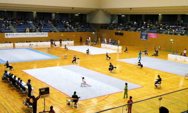 第23回大会(神奈川県開催)時の大会風景