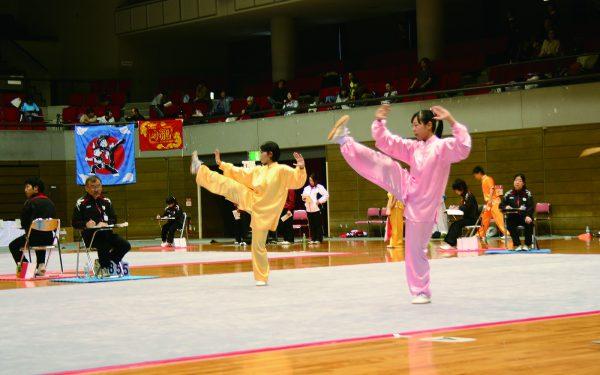 JOCジュニアオリンピックカップ大会01