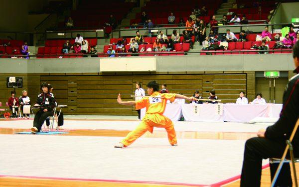 JOCジュニアオリンピックカップ大会02