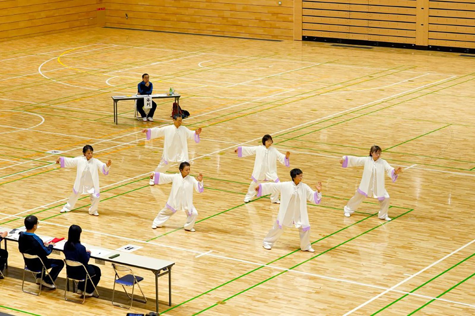 第30回北海道連盟競技会