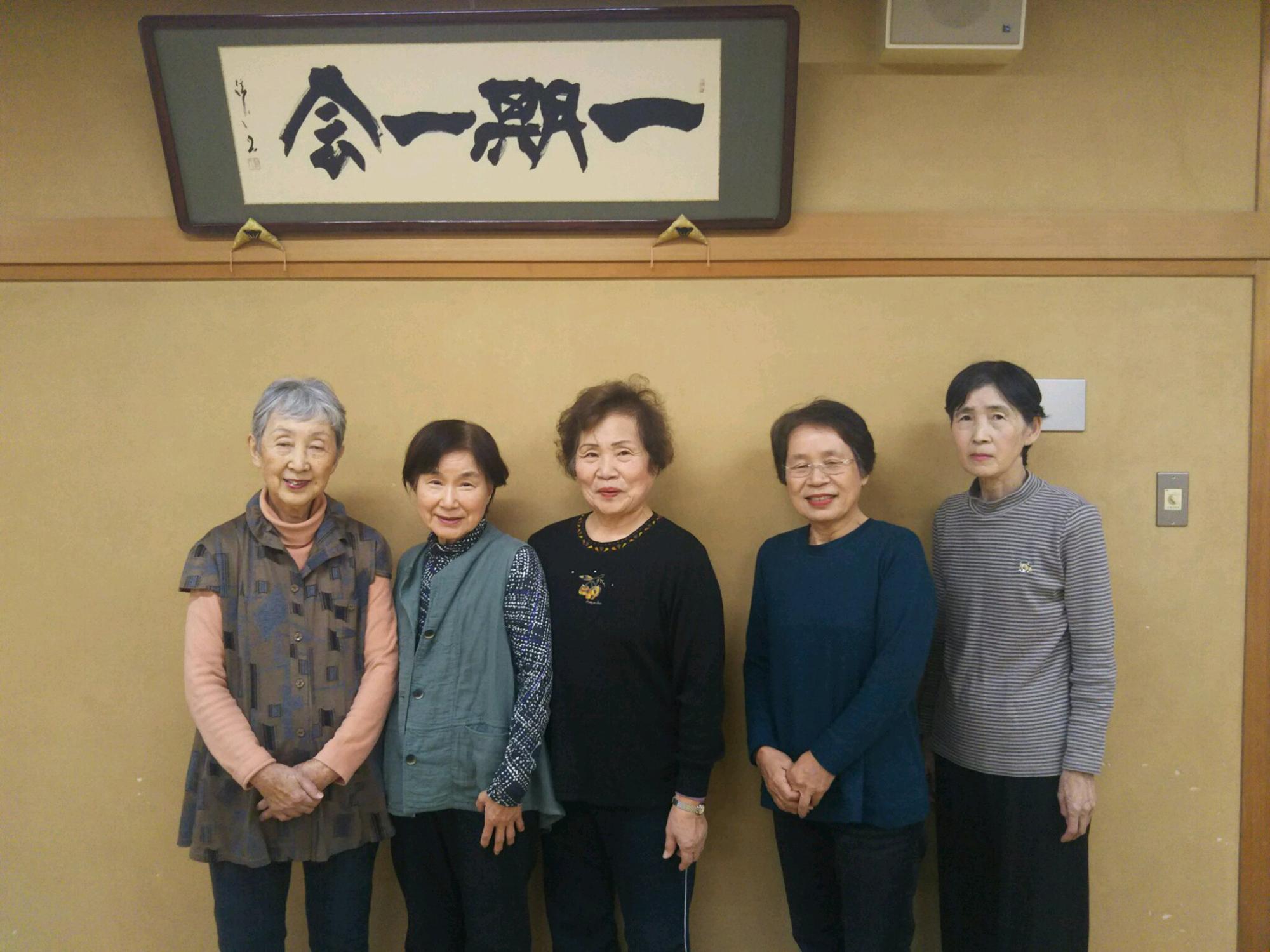 内田成子講師とJA西大寺