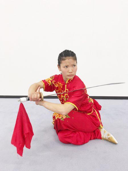 中村 里香 選手