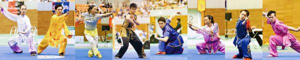 日本代表選手の写真は、OLI HAU OLI Photo Office Co., Ltd. の提供