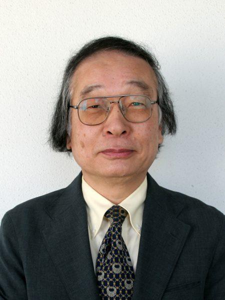 清水宏晏先生