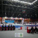 第1回アジア伝統武術選手権
