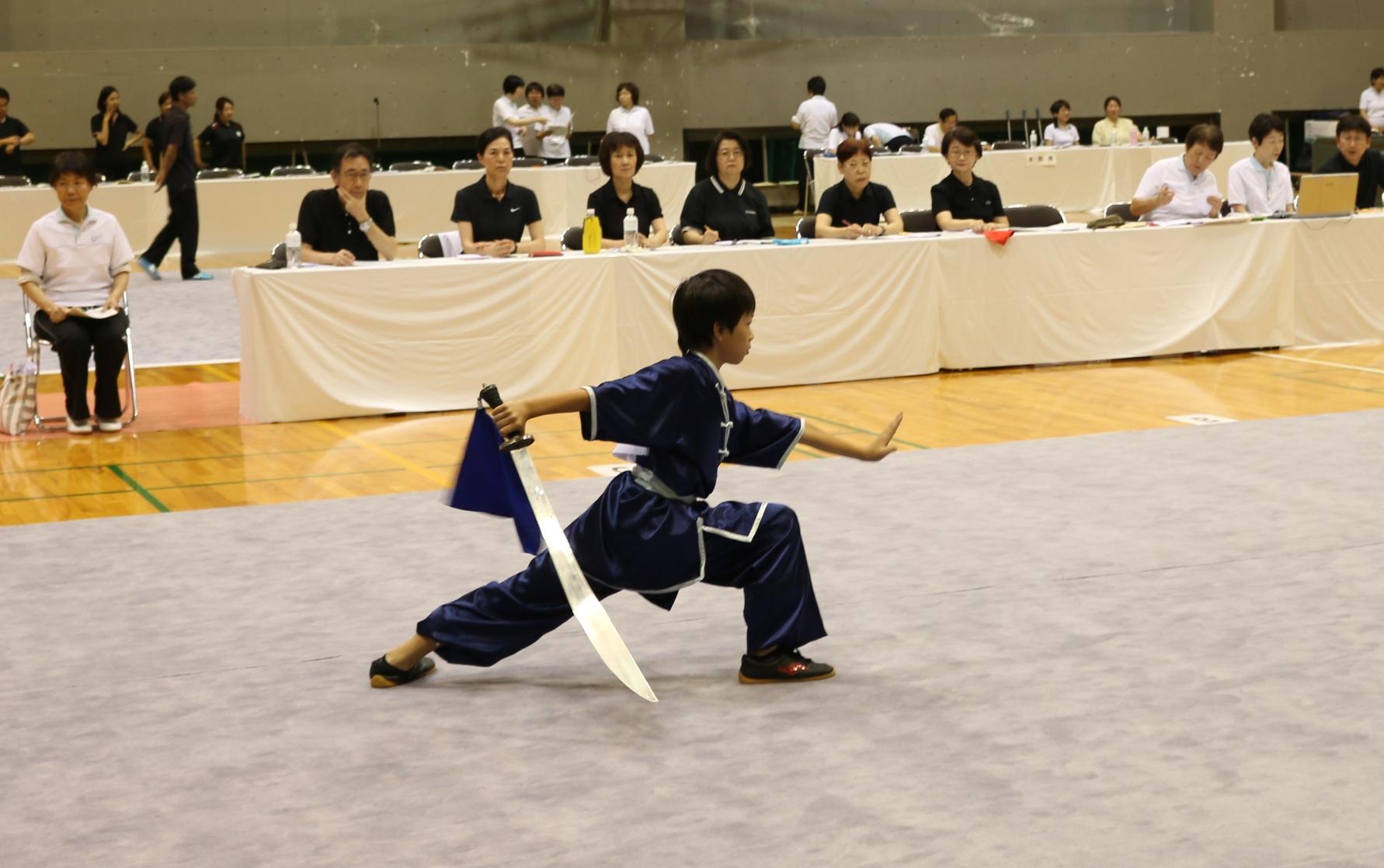 07_第1回中国ブロックジュニア交流競技大会02